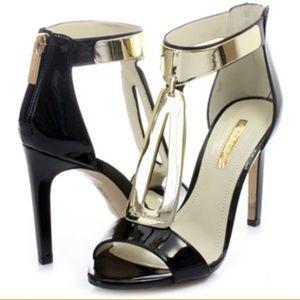 BCBGeneration Cypria Black Heels